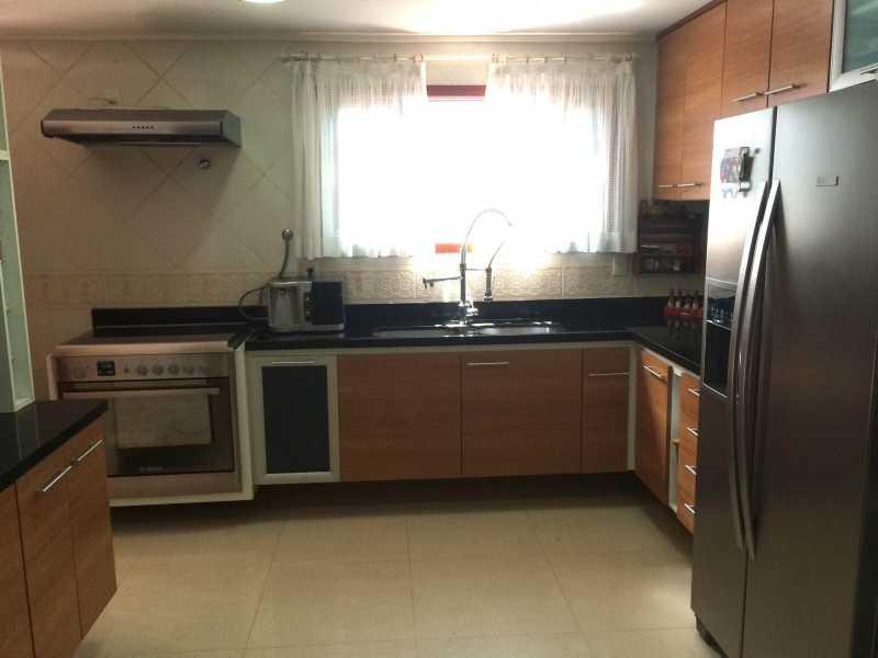 19 - Casa em Condomínio à venda Rua Carlos Soares Pereira,Anil, Rio de Janeiro - R$ 1.350.000 - F140331 - 20