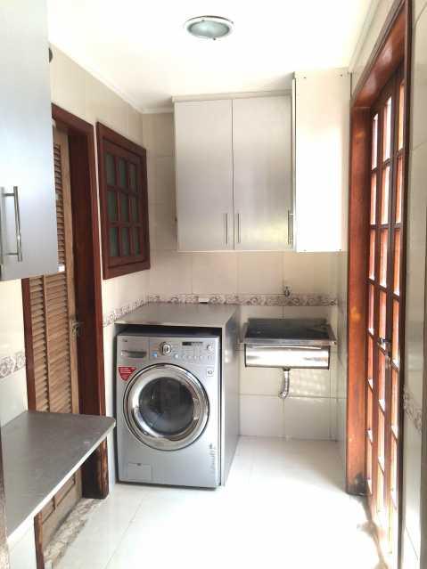 22 - Casa em Condomínio à venda Rua Carlos Soares Pereira,Anil, Rio de Janeiro - R$ 1.350.000 - F140331 - 23