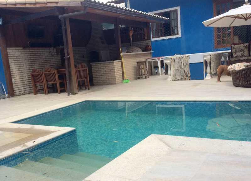 23 - Casa em Condomínio à venda Rua Carlos Soares Pereira,Anil, Rio de Janeiro - R$ 1.350.000 - F140331 - 24