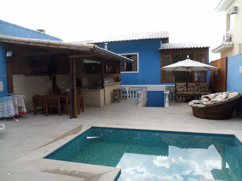 24 - Casa em Condomínio à venda Rua Carlos Soares Pereira,Anil, Rio de Janeiro - R$ 1.350.000 - F140331 - 25