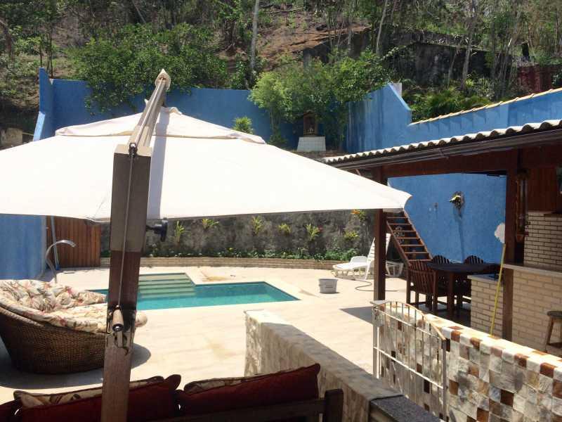 28 - Casa em Condomínio à venda Rua Carlos Soares Pereira,Anil, Rio de Janeiro - R$ 1.350.000 - F140331 - 29