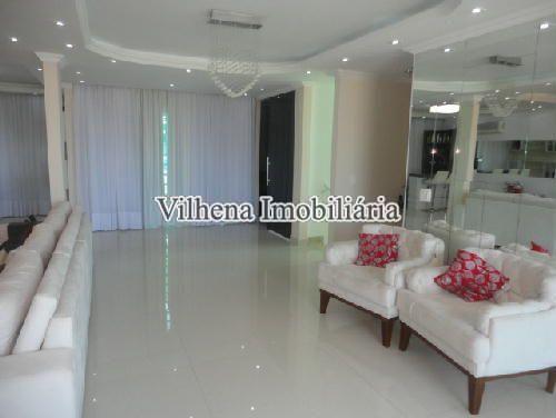 FOTO3 - Casa em Condominio À VENDA, Jacarepaguá, Rio de Janeiro, RJ - F140332 - 4