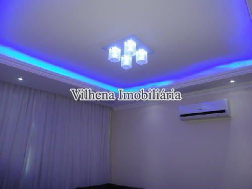 FOTO4 - Casa em Condominio À VENDA, Jacarepaguá, Rio de Janeiro, RJ - F140332 - 5