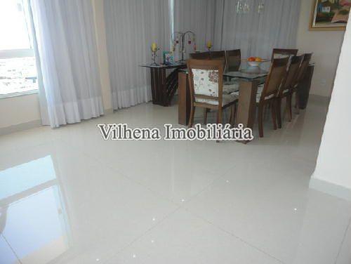 FOTO5 - Casa em Condominio À VENDA, Jacarepaguá, Rio de Janeiro, RJ - F140332 - 6