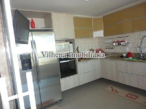 FOTO7 - Casa em Condominio À VENDA, Jacarepaguá, Rio de Janeiro, RJ - F140332 - 8