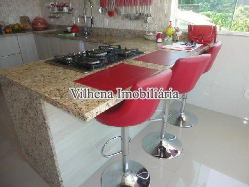 FOTO9 - Casa em Condominio À VENDA, Jacarepaguá, Rio de Janeiro, RJ - F140332 - 10