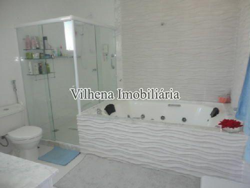 FOTO11 - Casa em Condominio À VENDA, Jacarepaguá, Rio de Janeiro, RJ - F140332 - 12