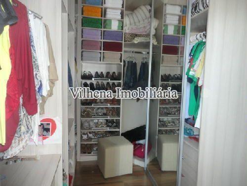 FOTO15 - Casa em Condominio À VENDA, Jacarepaguá, Rio de Janeiro, RJ - F140332 - 16