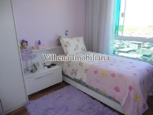FOTO16 - Casa em Condominio À VENDA, Jacarepaguá, Rio de Janeiro, RJ - F140332 - 17