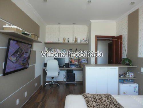 FOTO18 - Casa em Condominio À VENDA, Jacarepaguá, Rio de Janeiro, RJ - F140332 - 19