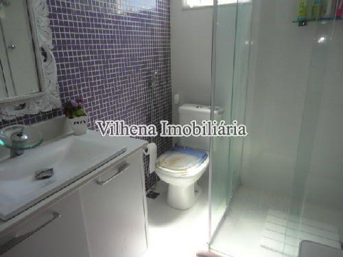 FOTO19 - Casa em Condominio À VENDA, Jacarepaguá, Rio de Janeiro, RJ - F140332 - 20