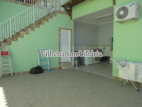 FOTO20 - Casa em Condominio À VENDA, Jacarepaguá, Rio de Janeiro, RJ - F140332 - 21