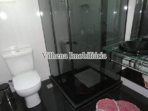 FOTO21 - Casa em Condominio À VENDA, Jacarepaguá, Rio de Janeiro, RJ - F140332 - 22