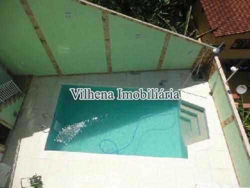 FOTO22 - Casa em Condominio À VENDA, Jacarepaguá, Rio de Janeiro, RJ - F140332 - 23