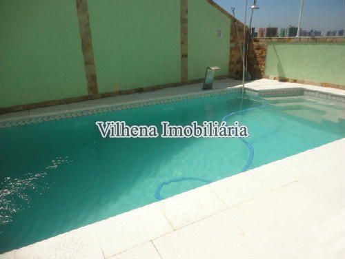 FOTO23 - Casa em Condominio À VENDA, Jacarepaguá, Rio de Janeiro, RJ - F140332 - 24