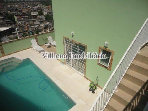 FOTO24 - Casa em Condominio À VENDA, Jacarepaguá, Rio de Janeiro, RJ - F140332 - 25