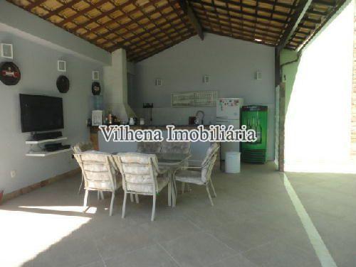 FOTO27 - Casa em Condominio À VENDA, Jacarepaguá, Rio de Janeiro, RJ - F140332 - 28