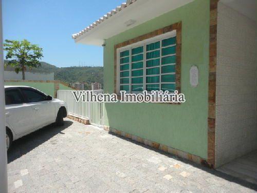 FOTO28 - Casa em Condominio À VENDA, Jacarepaguá, Rio de Janeiro, RJ - F140332 - 29