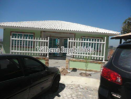 FOTO29 - Casa em Condominio À VENDA, Jacarepaguá, Rio de Janeiro, RJ - F140332 - 30