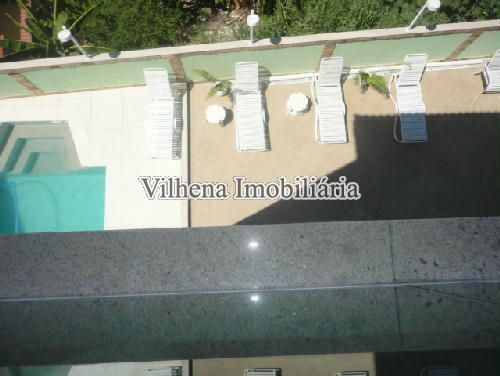 FOTO30 - Casa em Condominio À VENDA, Jacarepaguá, Rio de Janeiro, RJ - F140332 - 31