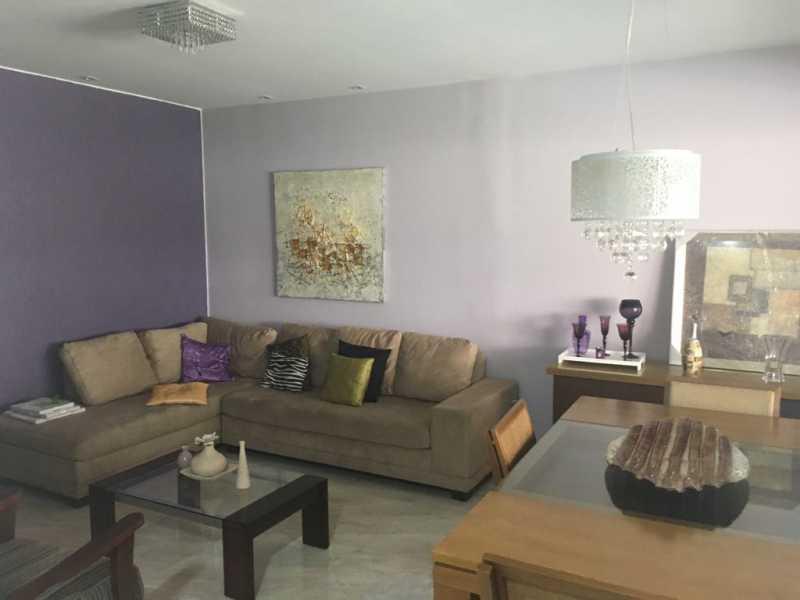 1 - Casa em Condominio À VENDA, Freguesia (Jacarepaguá), Rio de Janeiro, RJ - F140334 - 3