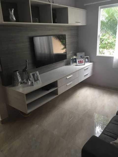 3 - Casa em Condominio À VENDA, Freguesia (Jacarepaguá), Rio de Janeiro, RJ - F140334 - 5