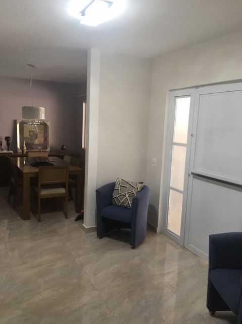 4 - Casa em Condominio À VENDA, Freguesia (Jacarepaguá), Rio de Janeiro, RJ - F140334 - 6