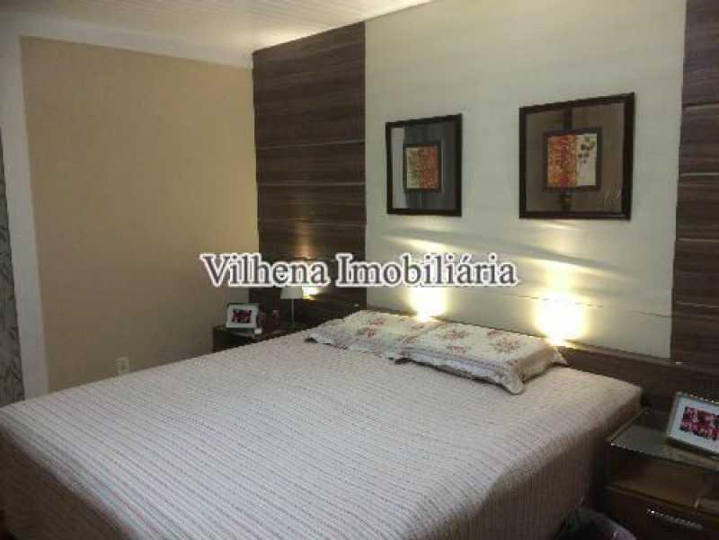 5 - Casa em Condominio À VENDA, Freguesia (Jacarepaguá), Rio de Janeiro, RJ - F140334 - 7