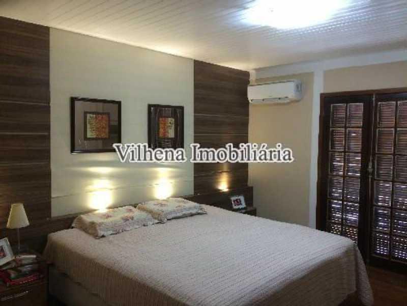 6 - Casa em Condominio À VENDA, Freguesia (Jacarepaguá), Rio de Janeiro, RJ - F140334 - 8