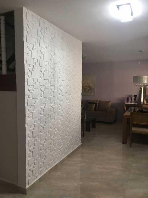 8 - Casa em Condominio À VENDA, Freguesia (Jacarepaguá), Rio de Janeiro, RJ - F140334 - 10