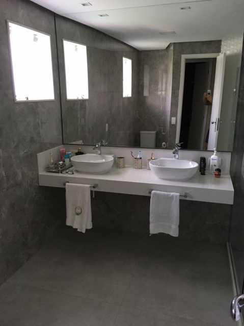 10 - Casa em Condominio À VENDA, Freguesia (Jacarepaguá), Rio de Janeiro, RJ - F140334 - 12