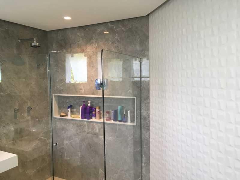 11 - Casa em Condominio À VENDA, Freguesia (Jacarepaguá), Rio de Janeiro, RJ - F140334 - 13