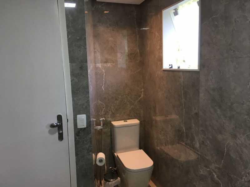12 - Casa em Condominio À VENDA, Freguesia (Jacarepaguá), Rio de Janeiro, RJ - F140334 - 14