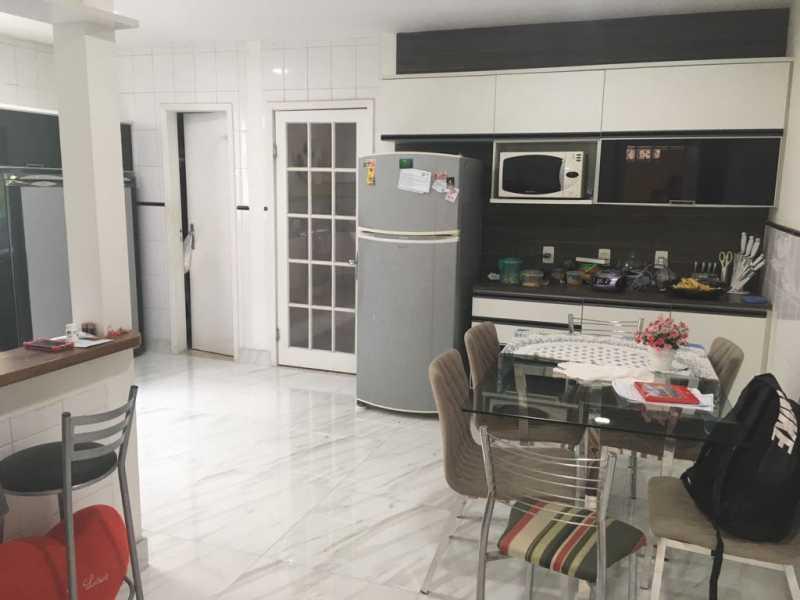 13 - Casa em Condominio À VENDA, Freguesia (Jacarepaguá), Rio de Janeiro, RJ - F140334 - 15