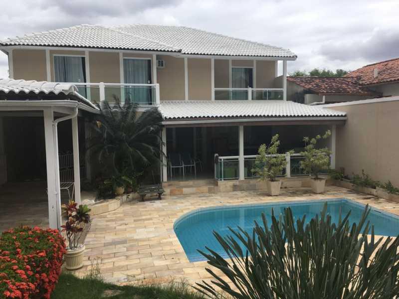 16 - Casa em Condominio À VENDA, Freguesia (Jacarepaguá), Rio de Janeiro, RJ - F140334 - 17