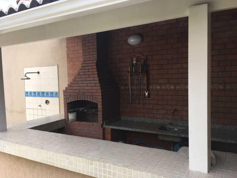 17 - Casa em Condominio À VENDA, Freguesia (Jacarepaguá), Rio de Janeiro, RJ - F140334 - 18