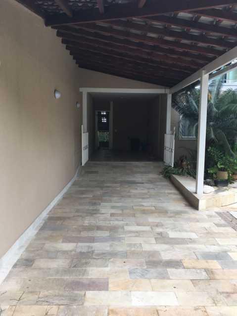 18 - Casa em Condominio À VENDA, Freguesia (Jacarepaguá), Rio de Janeiro, RJ - F140334 - 19