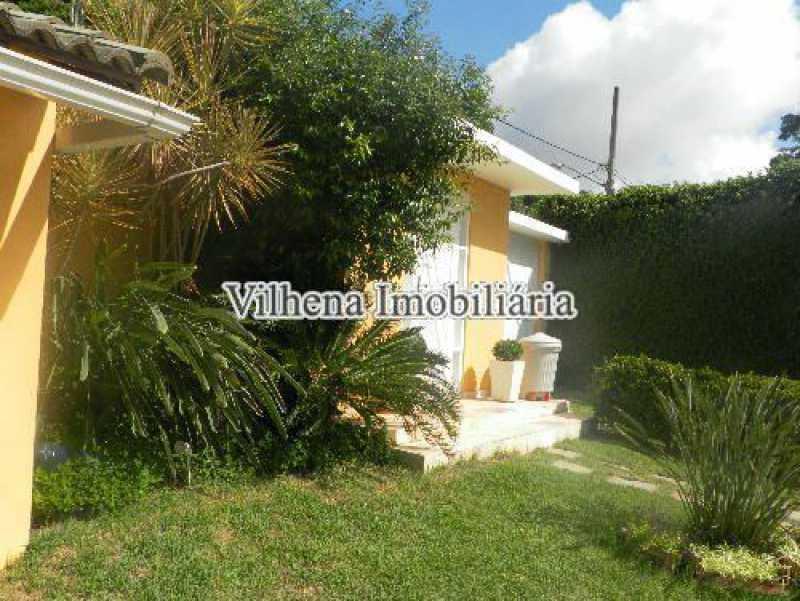 19 - Casa em Condominio À VENDA, Freguesia (Jacarepaguá), Rio de Janeiro, RJ - F140334 - 20
