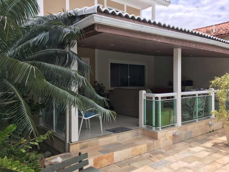 20 - Casa em Condominio À VENDA, Freguesia (Jacarepaguá), Rio de Janeiro, RJ - F140334 - 21