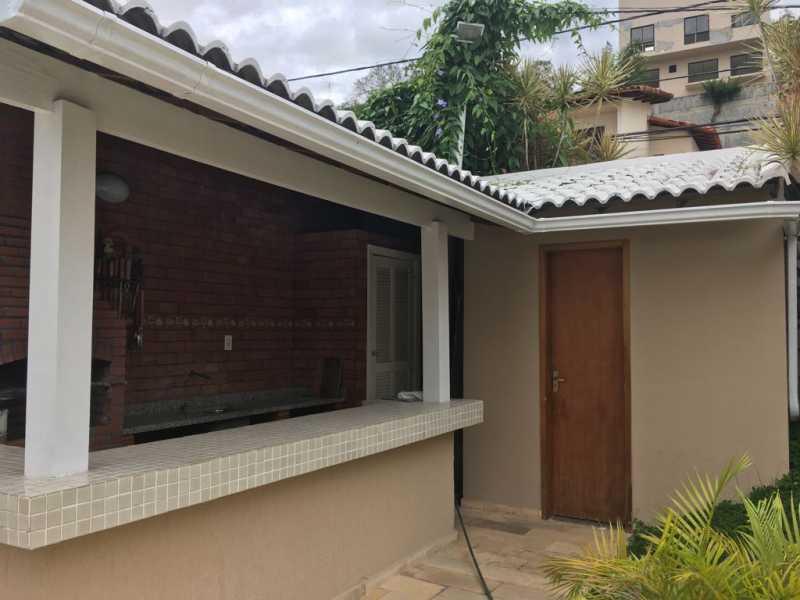 21 - Casa em Condominio À VENDA, Freguesia (Jacarepaguá), Rio de Janeiro, RJ - F140334 - 22