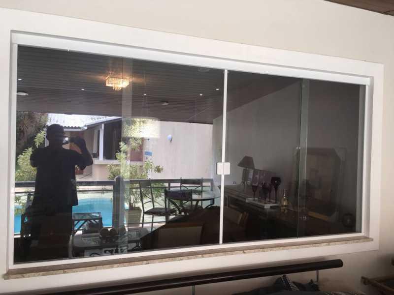 24 - Casa em Condominio À VENDA, Freguesia (Jacarepaguá), Rio de Janeiro, RJ - F140334 - 25