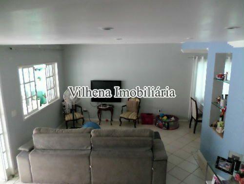 FOTO6 - Casa em Condominio Rua Treze Tílias,Anil,Rio de Janeiro,RJ À Venda,4 Quartos,178m² - F140335 - 1