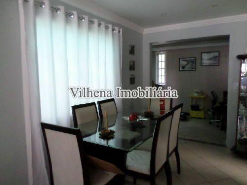 FOTO5 - Casa em Condominio Rua Treze Tílias,Anil,Rio de Janeiro,RJ À Venda,4 Quartos,178m² - F140335 - 3