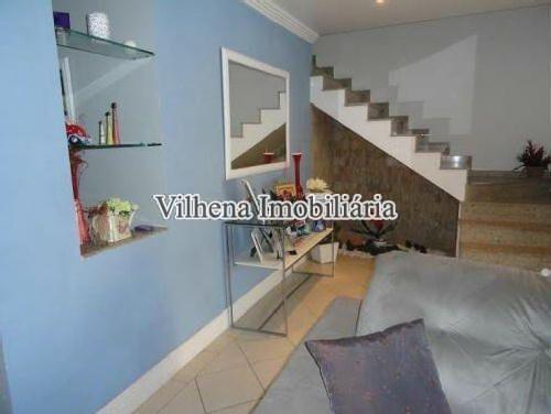 FOTO3 - Casa em Condominio Rua Treze Tílias,Anil,Rio de Janeiro,RJ À Venda,4 Quartos,178m² - F140335 - 5