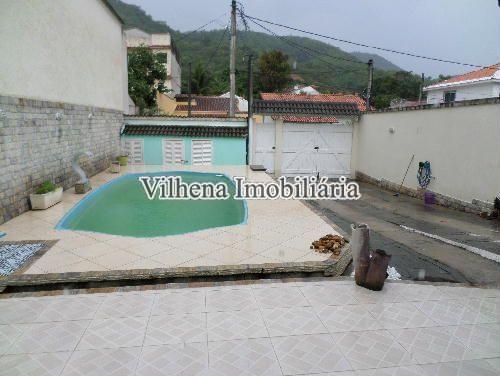 FOTO2 - Casa em Condominio Rua Treze Tílias,Anil,Rio de Janeiro,RJ À Venda,4 Quartos,178m² - F140335 - 7