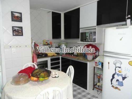 FOTO8 - Casa em Condominio Rua Treze Tílias,Anil,Rio de Janeiro,RJ À Venda,4 Quartos,178m² - F140335 - 8