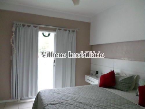 FOTO11 - Casa em Condominio Rua Treze Tílias,Anil,Rio de Janeiro,RJ À Venda,4 Quartos,178m² - F140335 - 9
