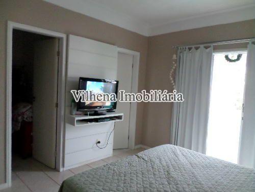 FOTO12 - Casa em Condominio Rua Treze Tílias,Anil,Rio de Janeiro,RJ À Venda,4 Quartos,178m² - F140335 - 10