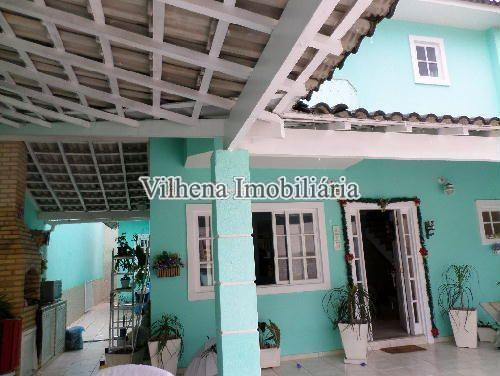 FOTO18 - Casa em Condominio Rua Treze Tílias,Anil,Rio de Janeiro,RJ À Venda,4 Quartos,178m² - F140335 - 14