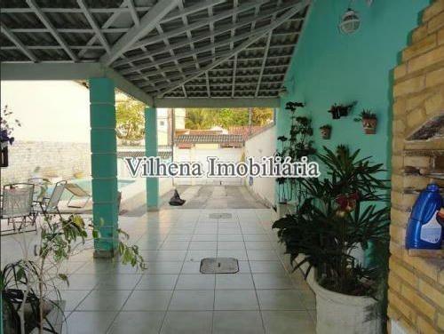 FOTO19 - Casa em Condominio Rua Treze Tílias,Anil,Rio de Janeiro,RJ À Venda,4 Quartos,178m² - F140335 - 15